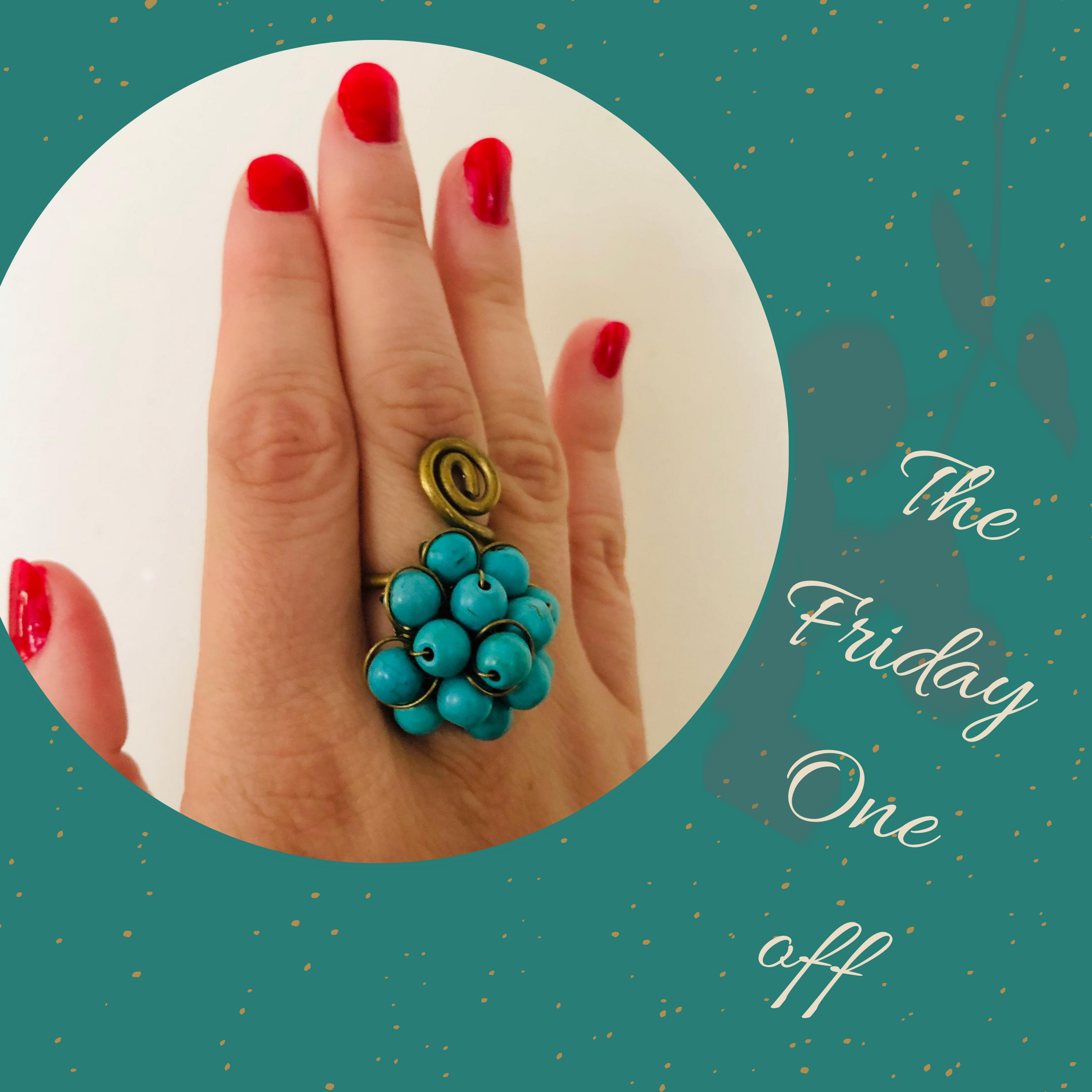 The Friday one off - week Eleven