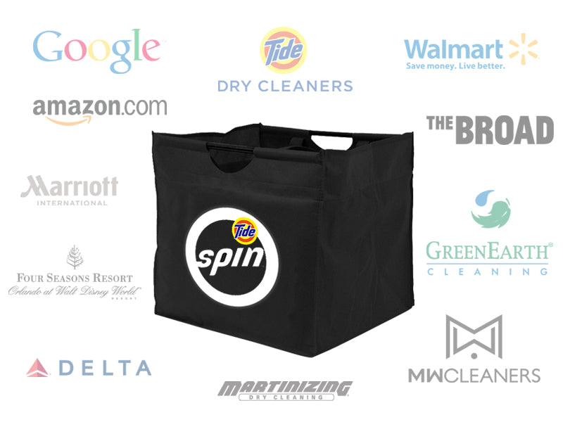 Dry Cleaning & Laundry Bags
