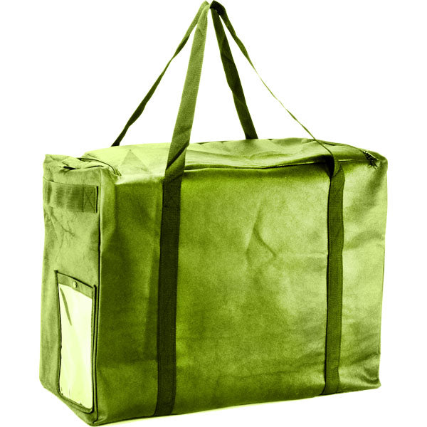 NEW! Jumbo Wash & Fold Delivery Duffel