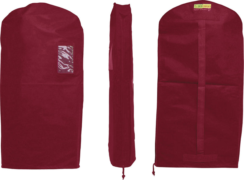 WHOLESALE - ORIGINAL CONVERTIBLE GARMENTO BAG NON WOVEN