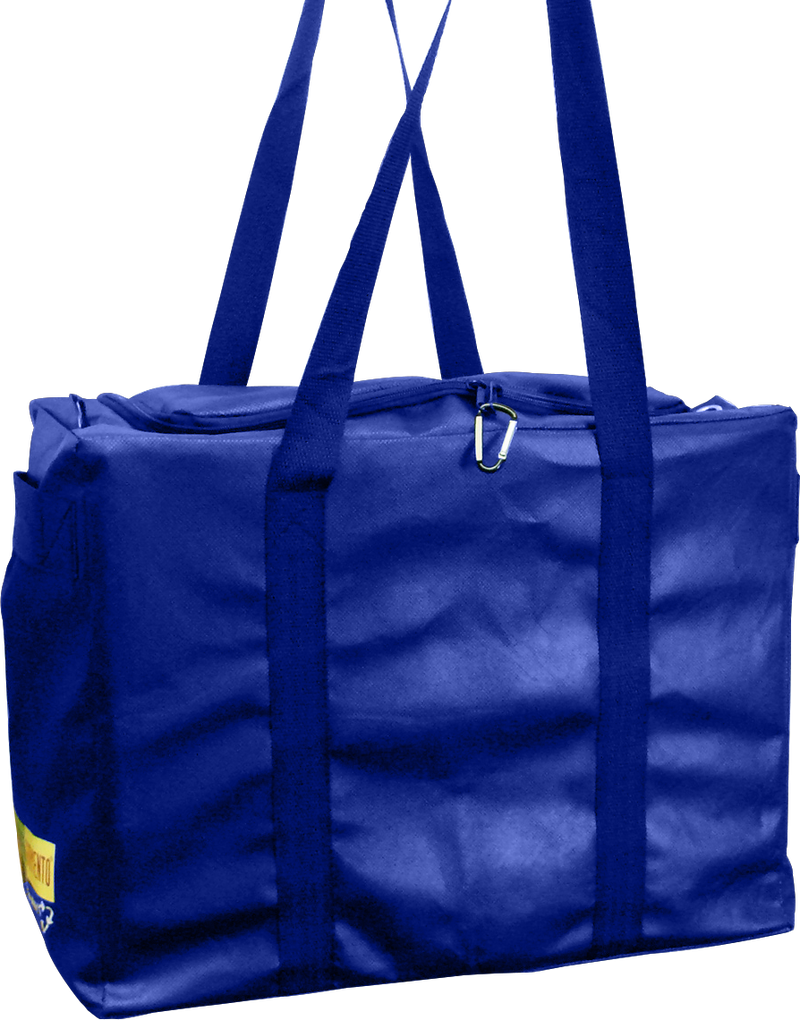 NEW! Mini Wash & Fold Delivery Duffel