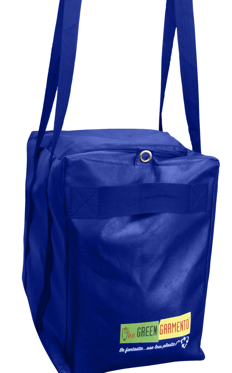 NEW! Wash & Fold Delivery Duffel