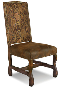 Hacienda Dining Chair - Gringo Home