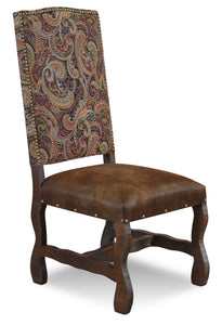 Louis Dining Chair - Gringo Home