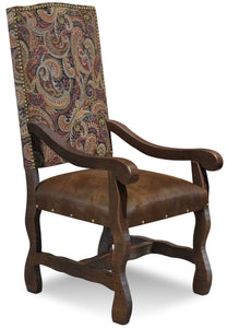 Louis Arm Chair - Gringo Home