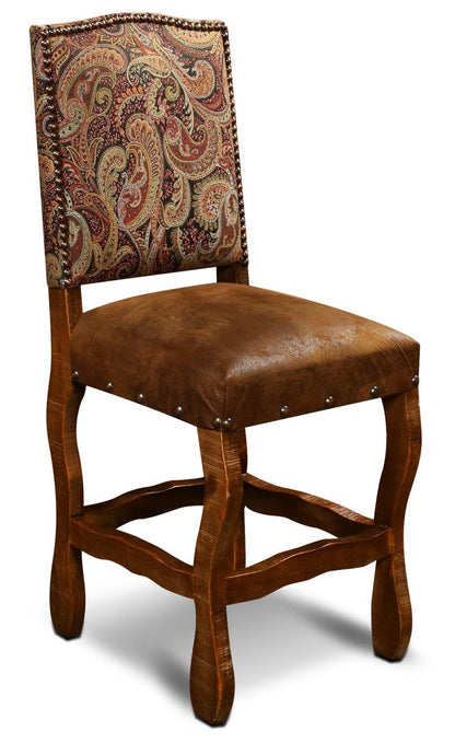 Louis Counter Stool - Gringo Home