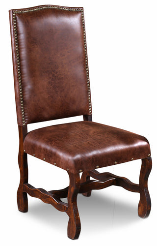 Manor Dining Chair - Gringo Home
