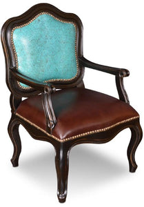 Taos Accent Arm Chair - Gringo Home