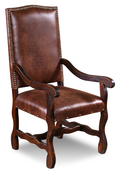 Manor Arm Chair - Gringo Home