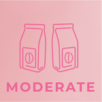 Moderate-Once Every Two Weeks-Rotating-Neon Coffee Company