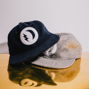 Logo Wool Hat