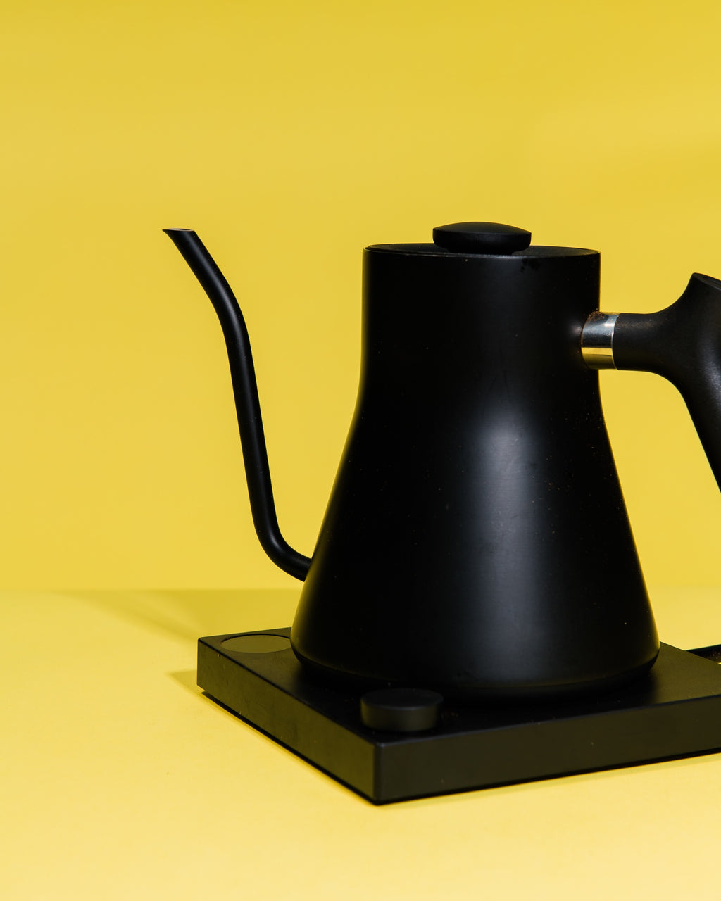 Fellow Stagg EKG Pour Over Kettle