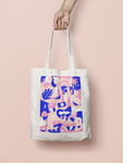 Dayglow Tote