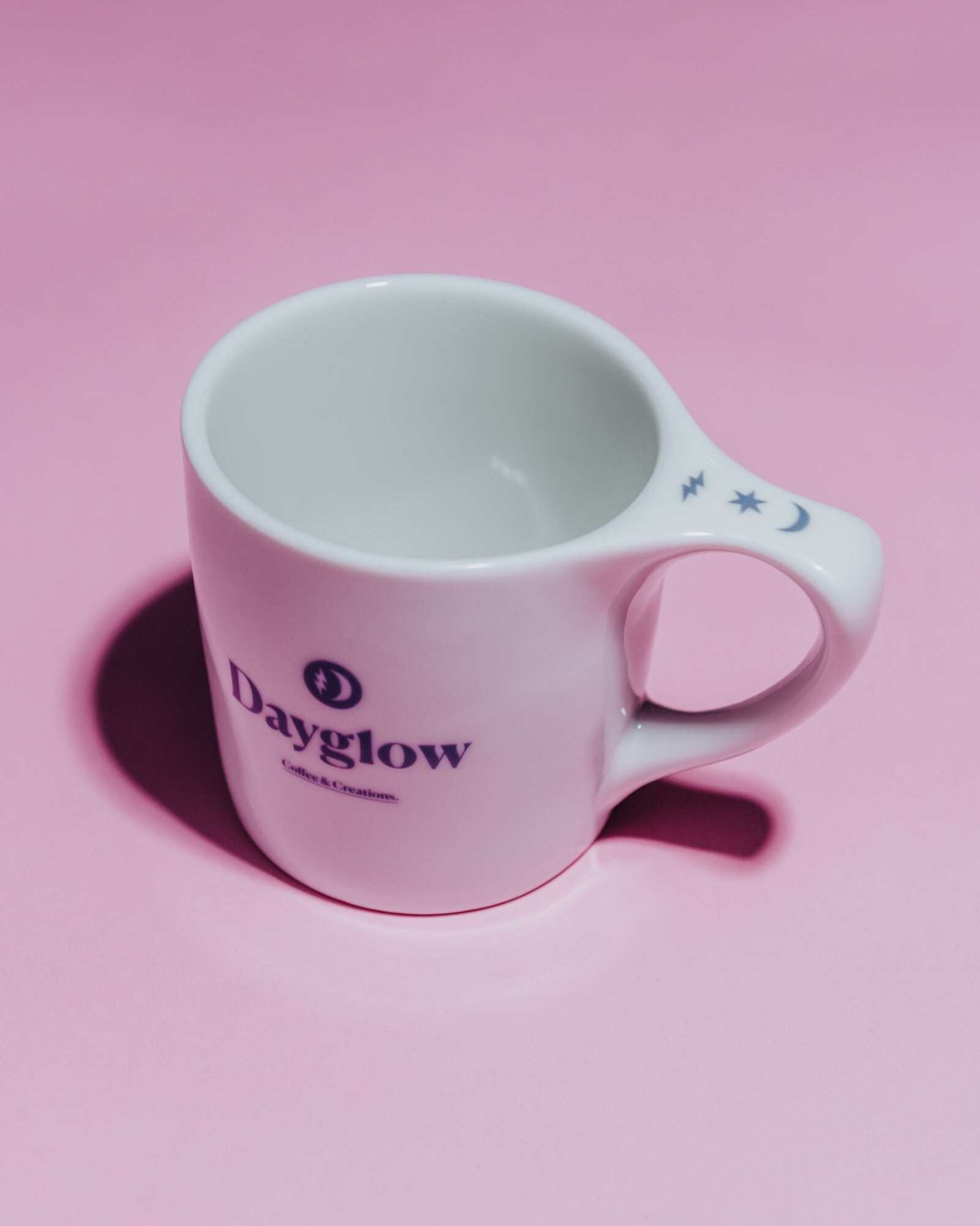 Not Neutral Glow Mug