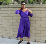 Nakidbird-Crop Wide Leg Knit Jumpsuit-[handmade plus sized fashion]-Nakidbird