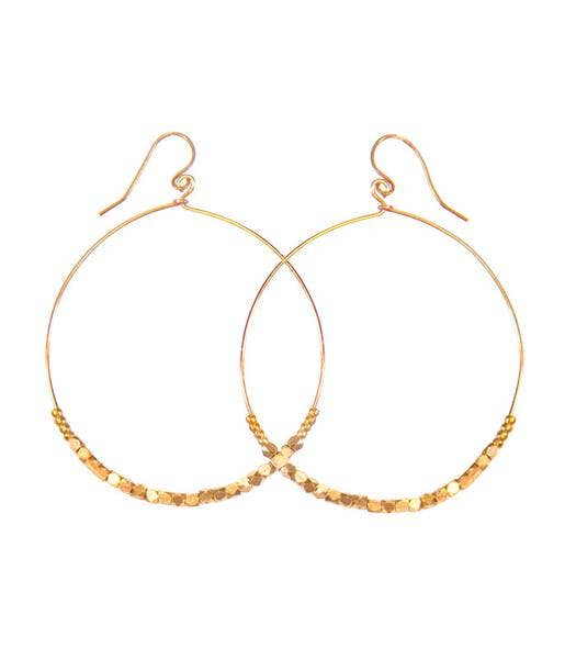 Shimmer Earrings