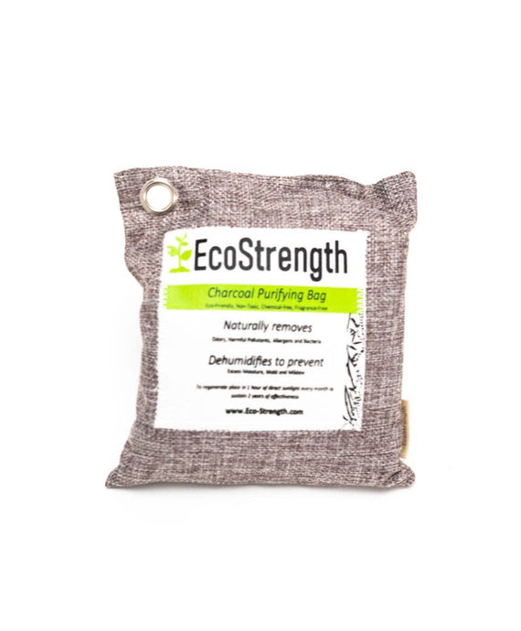 EcoStrength - Large Charcoal Purifying Pack