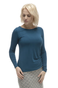 Jena Long Sleeve Top