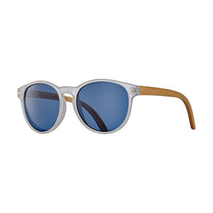 Kennett Bamboo Sunglasses