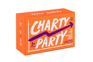 Charty Party: Game of Absurdly Funny Charts