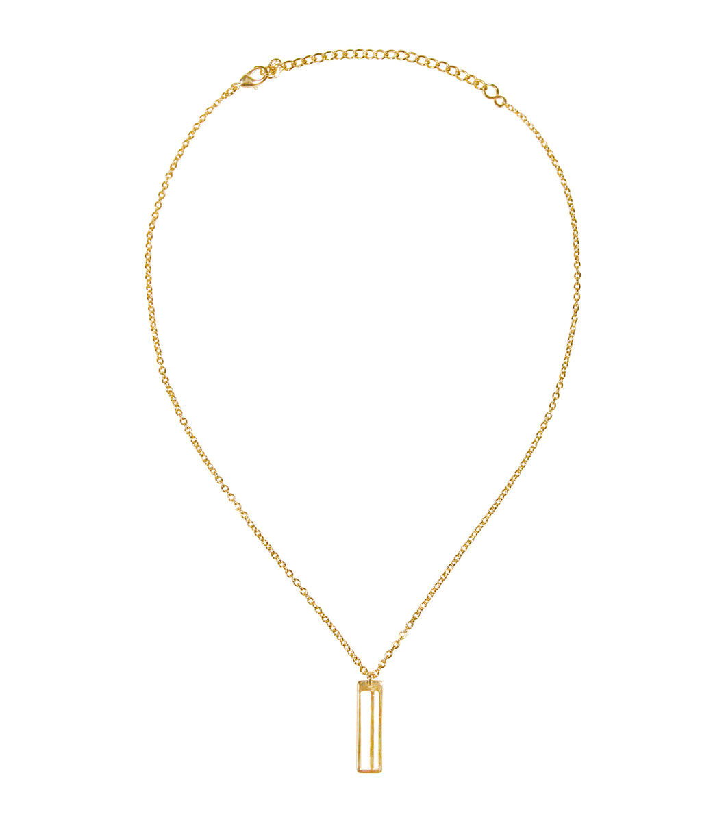 PURPOSE Jewelry - Honor Necklace