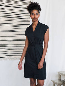 Midtown Dress Black