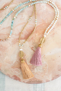 Grit and Grace Studio - Mala Necklace