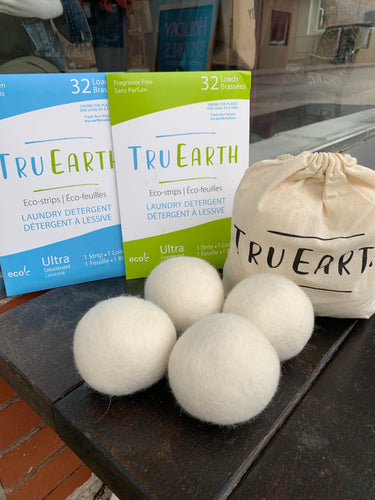TruEarth Laundry Detergent