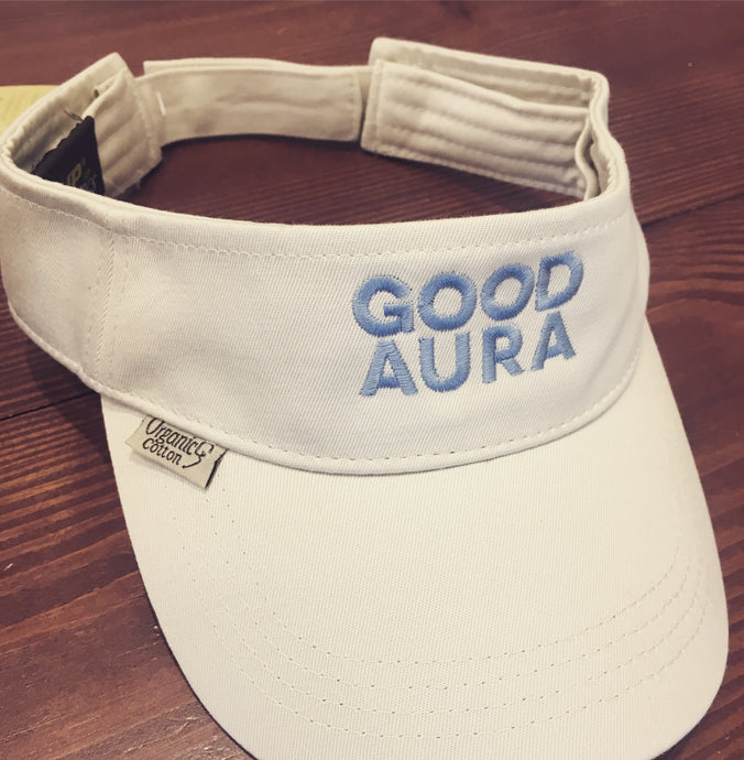 Good Aura visor