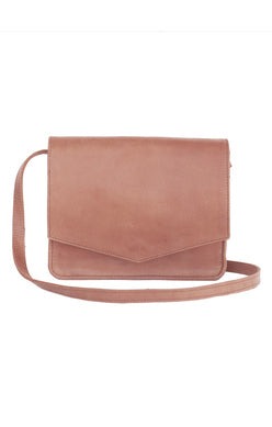 Tigist Crossbody - Good Aura LLC