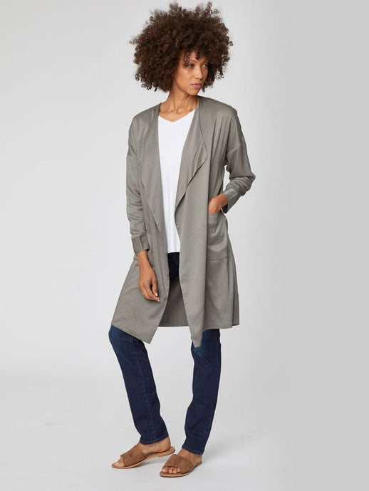 Margo Waterfall Jacket