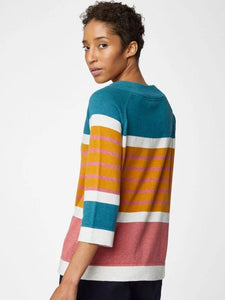 Sail La Vie Sweater