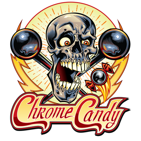 Chrome Candy