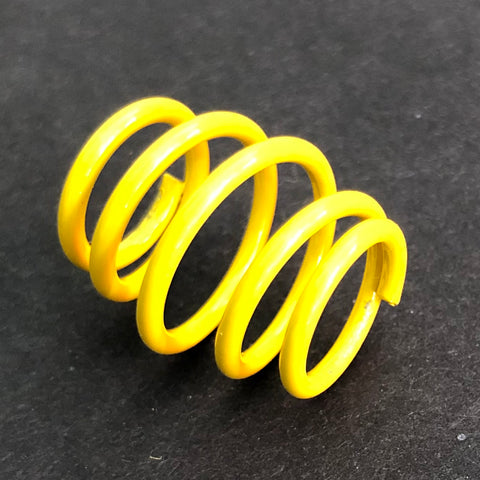 "3/4"" Barrel Spring for JJP (or ANY) Machines - Lemondrop"
