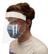 Face Shields - Private Label branding included