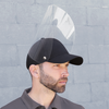 Cap with Face Shield