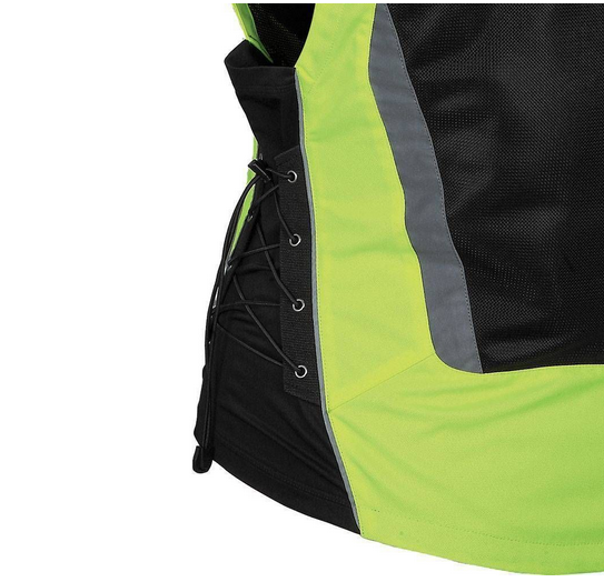 Fieldsheer Phase On Base Safety Vest