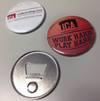 Bottle Opener Button - 2""