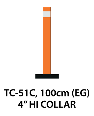 Temporary Conditions Sign - TC-51C