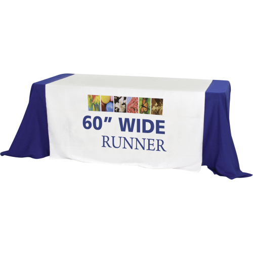 Table Runner - Full Colour