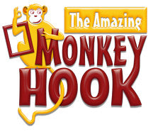 The Amazing Monkey Hook
