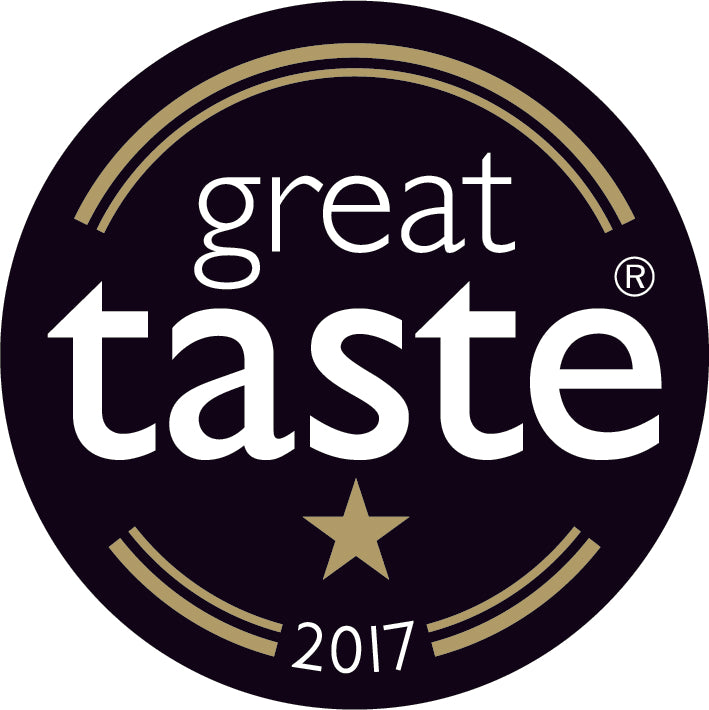 TEA REX Wins 2 Great Taste Awards