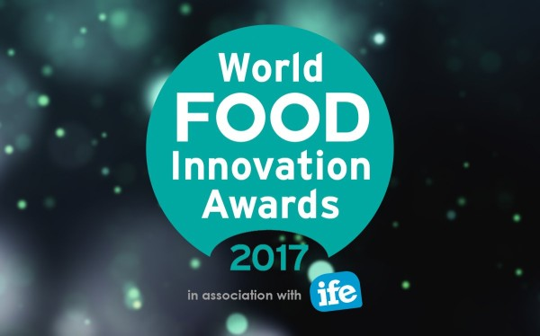 World Food Innovation Awards