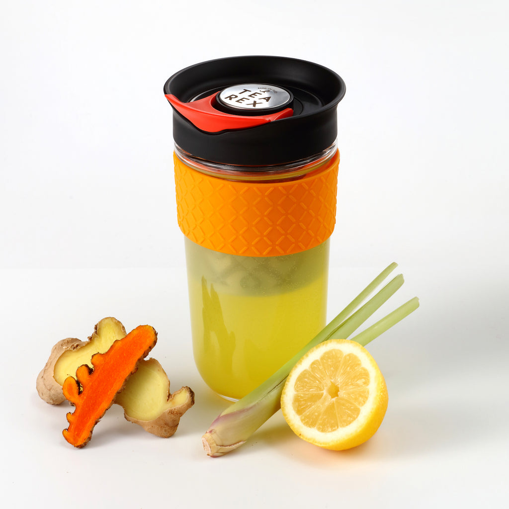 Reusable Infuser Cup
