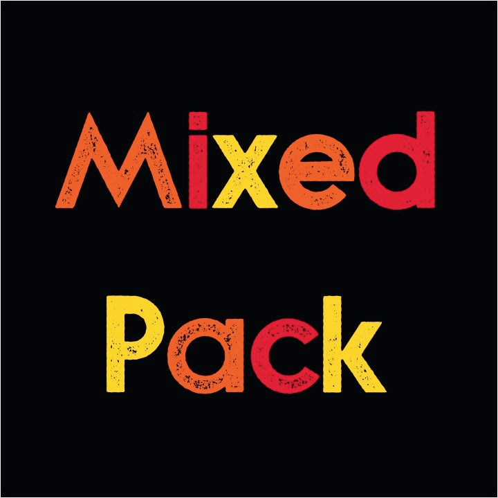 FRESH INFUSION MIXED PACK