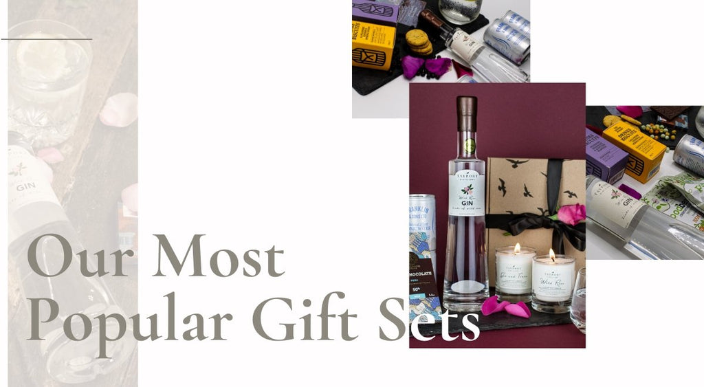 The Top 5 Best Gifts | Tayport Distillery