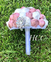 Brooch Bouquet Romance