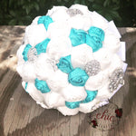 Brooch Bouquet Tiffany