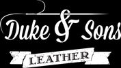 Duke & Sons leather logo
