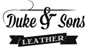 Duke & Sons Leather